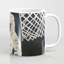 Space Games Coffee Mug