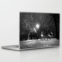narnia Laptop & iPad Skins featuring Narnia? by Mark Nelson