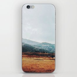 Distant iPhone Skin