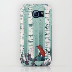 The Birches Galaxy S7 Slim Case