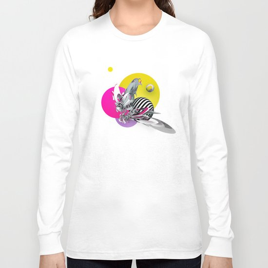 Hornet Long Sleeve T-shirt