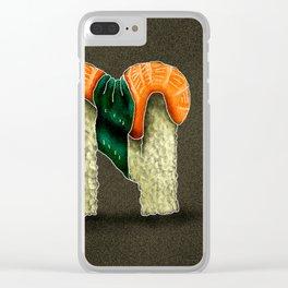 Nigiri N Clear iPhone Case