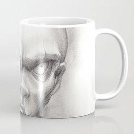 And the whole world shall see Coffee Mug