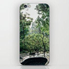 Ubud Forest , Bali iPhone Skin
