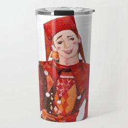 Jester. Cicero Travel Mug