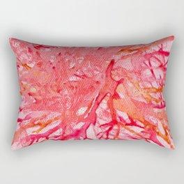 Coral** Rectangular Pillow