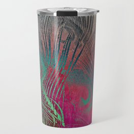 Indian Summer Travel Mug