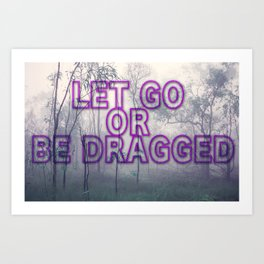 Inspirational Quote Art Prints Society6