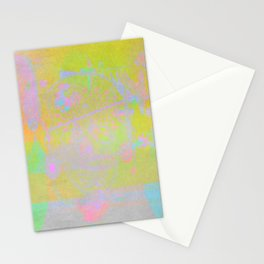 unbreakable #03 Stationery Cards