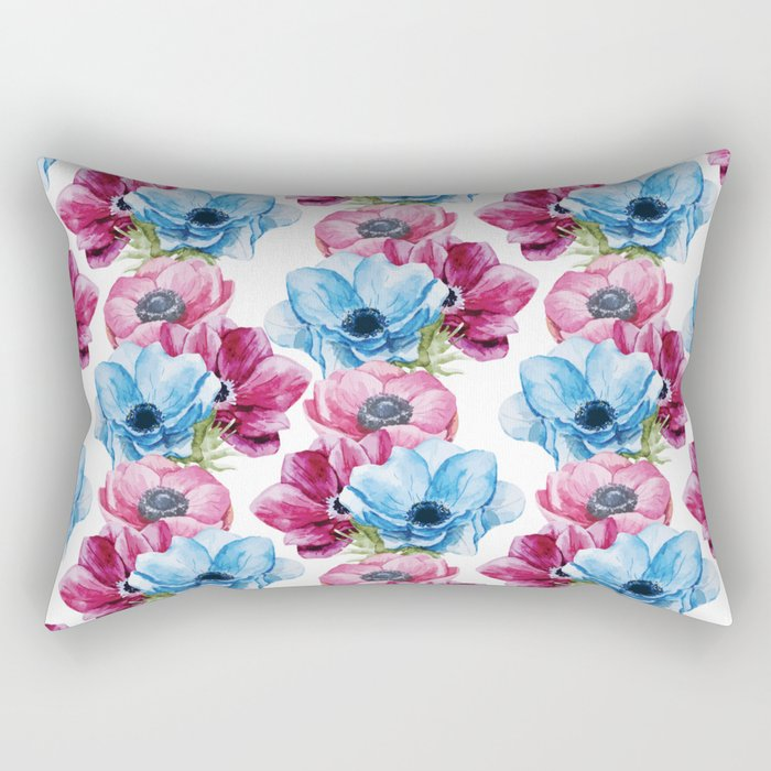 Spring in the air #2 Rectangular Pillow