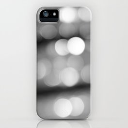City Lights 1 iPhone Case