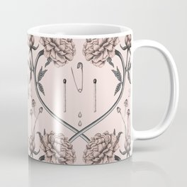 Tiny garden secrets Coffee Mug