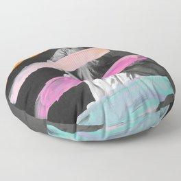 Castrophia Floor Pillow