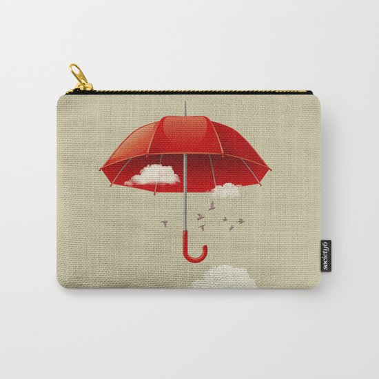 Umbrella Carry-All Pouch