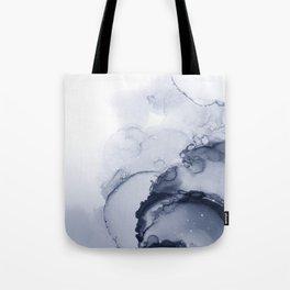BLUE INK 88 Tote Bag