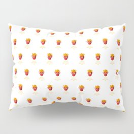 Time Fries When I'm With You Pillow Sham
