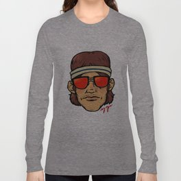 The Coolest Dude Long Sleeve T-shirt