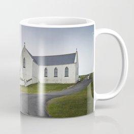 St. Marys Church - Lagg Coffee Mug