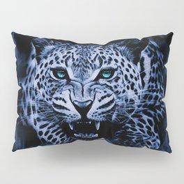 PANTHERA PARDUS Pillow Sham