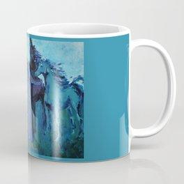 Celestial Guidance Coffee Mug