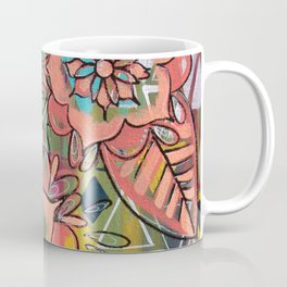 Listen to the Whispers Coffee Mug