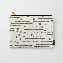 Tribal arrows Carry-All Pouch