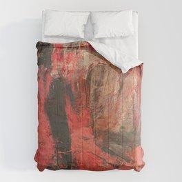 African Man Comforters