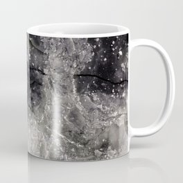 Floating ice sheets Coffee Mug