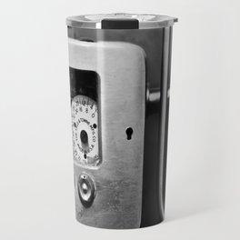 Vault Travel Mug
