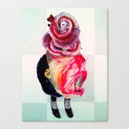 Princess Nerris Canvas Print