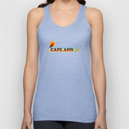 Cape Ann Unisex Tank Top