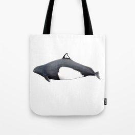 Dall´s porpoise Tote Bag