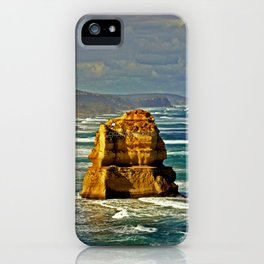 Australia's south Coast iPhone Case