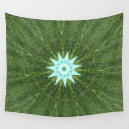 Explosive Wall Tapestry