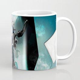 Esteem - Self Portrait Coffee Mug