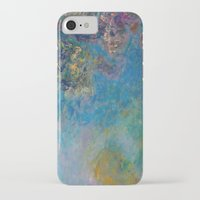monet iPhone & iPod Cases featuring Monet by Palazzo Art Gallery