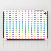 dots iPad Cases featuring DOTS by C O R N E L L