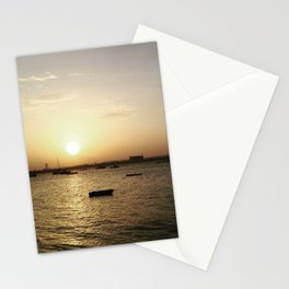 #270 Dar Es Salaam Stationery Cards
