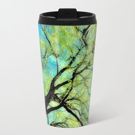 Sunny Canopy Top Travel Mug