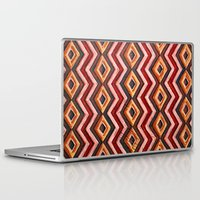 math Laptop & iPad Skins featuring TIGHT MATH by M. Ali Kahn