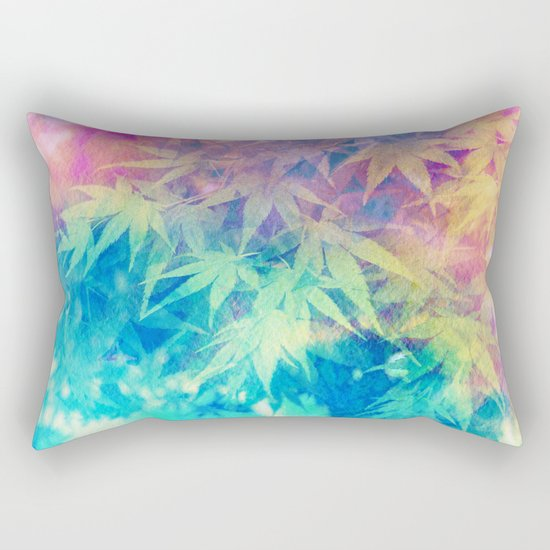Spring is in the Air 15 Rectangular Pillow