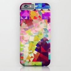 paper cut horse Slim Case iPhone 6s