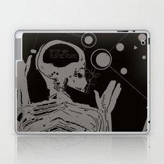 error 404 Laptop & iPad Skin