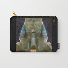 Pharao Ramses II. Carry-All Pouch
