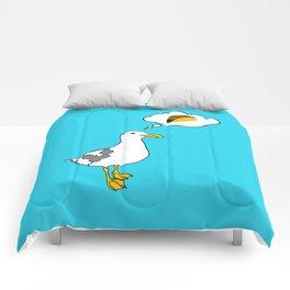 """Flock of Gerrys """"Gerry's Dream"""" Comforters"""