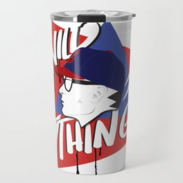 Wild Thing Travel Mug