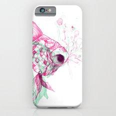 Pisces Baby iPhone 6s Slim Case