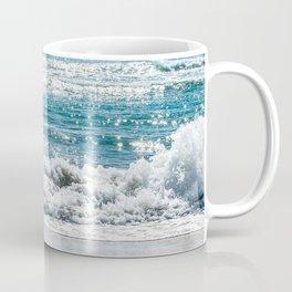 Salty toes Coffee Mug