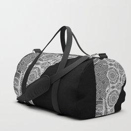 Elphant mandala 2 Duffle Bag