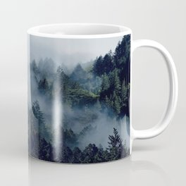 End in fire Coffee Mug